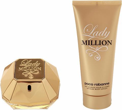 PACO RABANNE »Lady Million« kvepalų rinkinys (2 vnt...