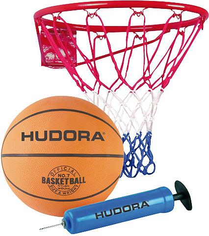 HUDORA Krepšinio lankas »Set Slam«