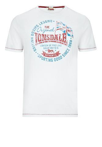 Marškinėliai »HERNE BAY«