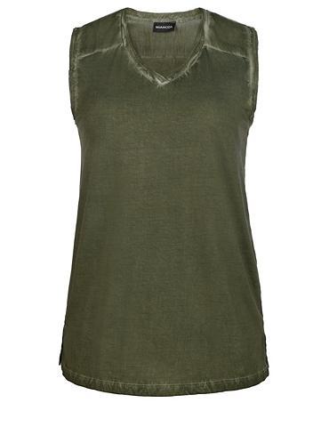 Marškinėliai be rankovių in stilingas ...