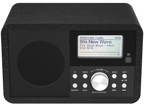 Radio »Internet WLAN Radio IR-110«
