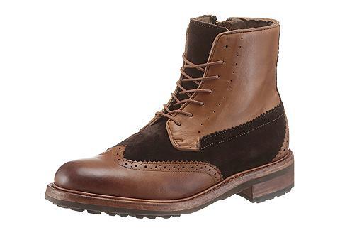 GORDON & BROS Ilgaauliai batai