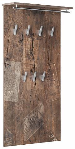 SCHILDMEYER »Danu« kabykla plotis 60 cm su Ištrauk...