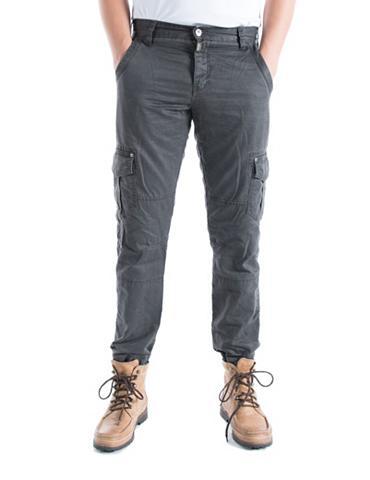 Kelnės ilgis »Hunter TZ Kišenėtos keln...