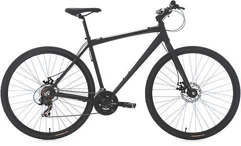 KS Cycling Urbanbike »UBN77« 21 Gang Shimano Tour...