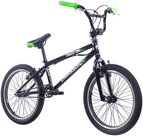 CHRISSON BMX »Trixier One« 20 Zoll 1 Gang V-Bre...