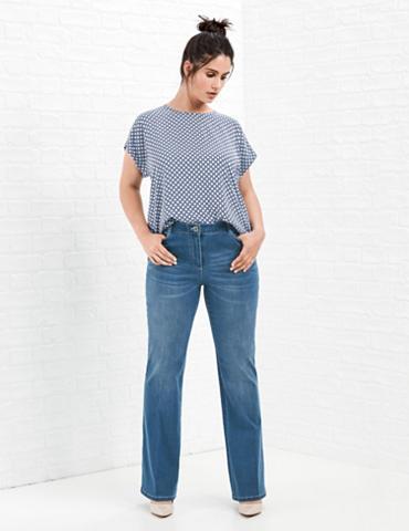 Kelnės džinsai ilgis »Trendige Džinsai...