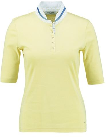 Marškinėliai 1/2 rankovių »Lockeres 1/...