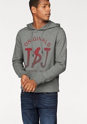 Jack & Jones Sportinis megztinis su go...