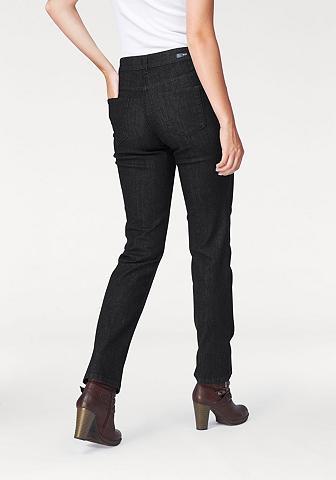 Džinsai su 5 kišenėmis »Melanie Stitch...