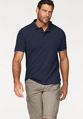 Man's World Polo marškinėliai Piqué
