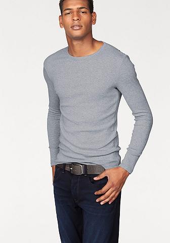 G-STAR RAW Marškinėliai ilgomis rankovėmis