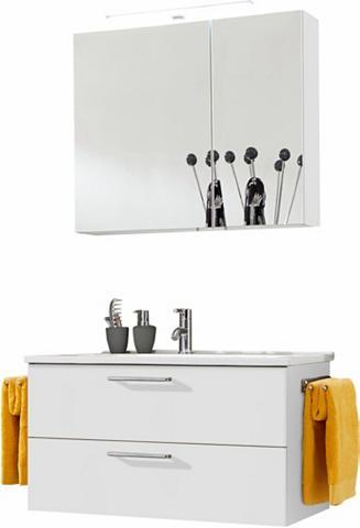Vonios kambario baldų komplektas »Napo...