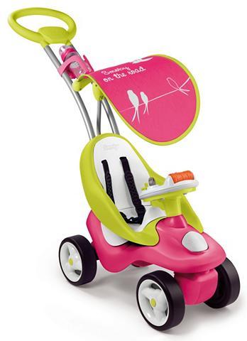 Vaikiškas paspirtukas-vežimėlis »Bubbl...