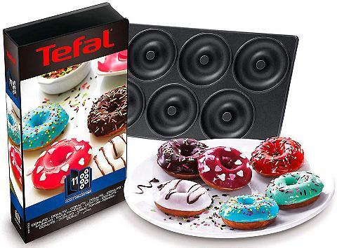 TEFAL Lėkštė Donuts XA8011 Priedai Snack-Col...