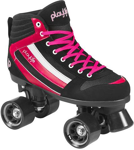 PLAYLIFE Rollerskates Moterims »Groove«