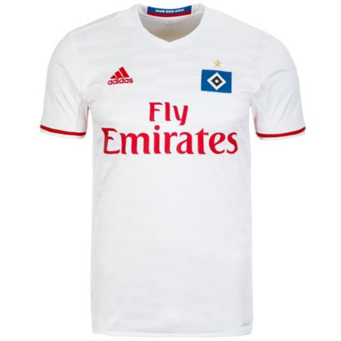 Hamburger SV Marškinėliai Home 2016/20...