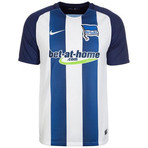 Hertha BSC Marškinėliai Home 2016/2017...