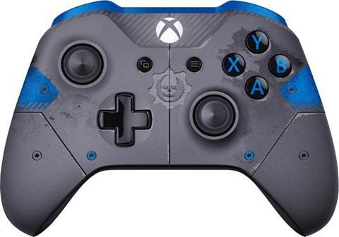 Controller: Gears of War 4 JD Fenix Li...