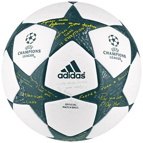 ADIDAS PERFORMANCE Champions League Matchball 2016/2017