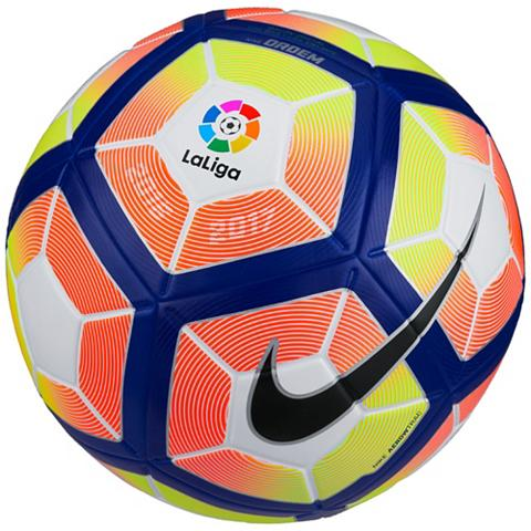 NIKE Ordem 4 La Liga Matchball 2016/2017