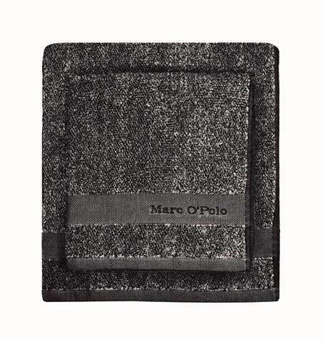 MARC O'POLO HOME Rankšluostis »Melange«