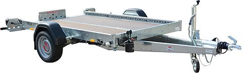 STEMA Automobilio priekaba »WOMx T absenkbar...