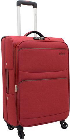F23 ? Medžiaginis lagaminas ant ratukų su ...