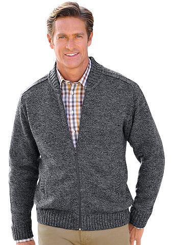 CLASSIC Megztinis in Melange-Qualität