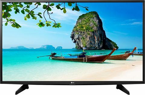 43LH590V LED Fernseher 108 cm (43 Zoll...