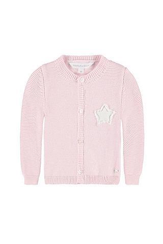 Baby Megztinis »mit Kante«