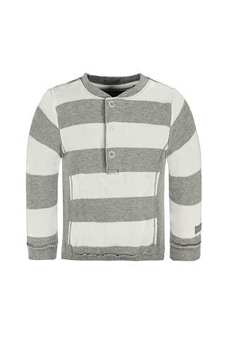 Baby Sportinio stiliaus megztinis su p...