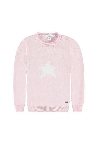 Baby megztinis »mit Stern«