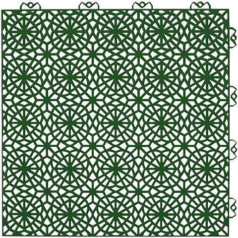 Bergo Flooring Plastikinės plytelės » XL« B/L/H: 38/3...