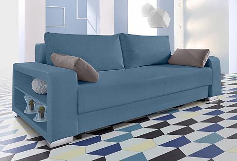 INOSIGN Sofa su miegojimo mechanizmu su Regala...