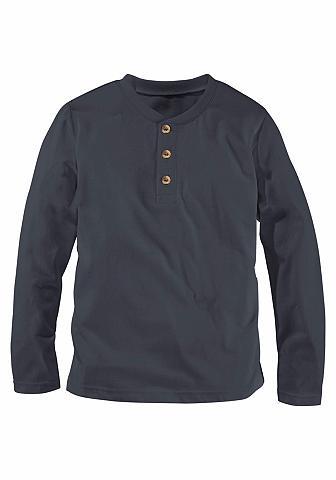 KIDSWORLD Marškinėliai ilgomis rankovėmis