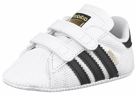ADIDAS ORIGINALS Sportbačiai »Superstar Crib«