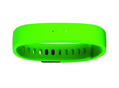 Wearable Smartband »Nabu X«