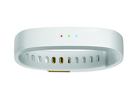 Wearable Smartband
