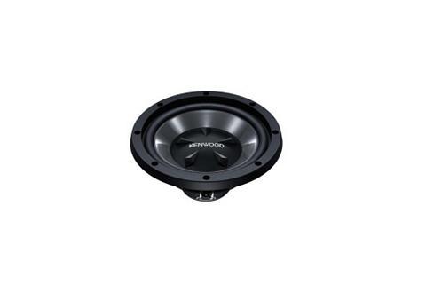 KENWOOD Žemų dažnių garso kolonėlė »KFC-W112S«...