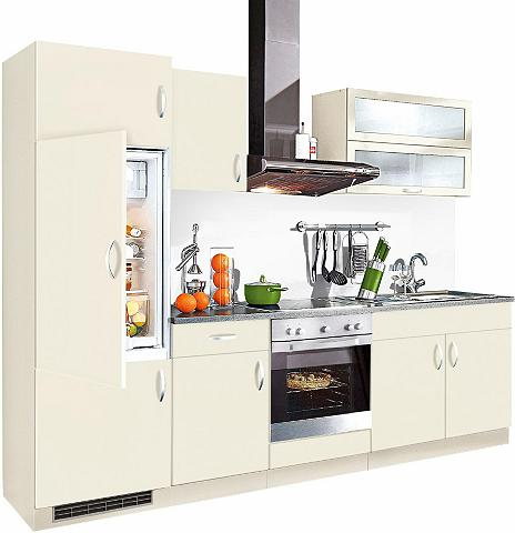 Virtuvės baldų komplektas »Amrum« plot...