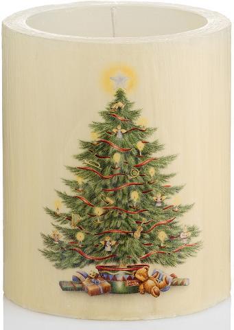Žvakė-lempa vintažinio stiliaus Editio...