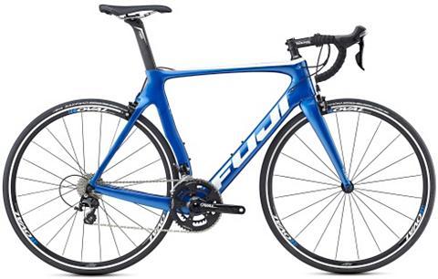 FUJI Bikes lenktyninis dviratis »Transonic ...