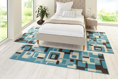 HANSE HOME Miegamojo kilimėliai »Tiznit« aukštis ...