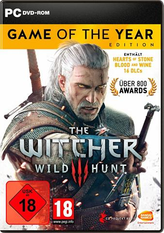 The Witcher3: Wild Hunt ? Game of the ...