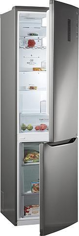 Šaldytuvas su šaldikliu GBB60PZDFS A++...