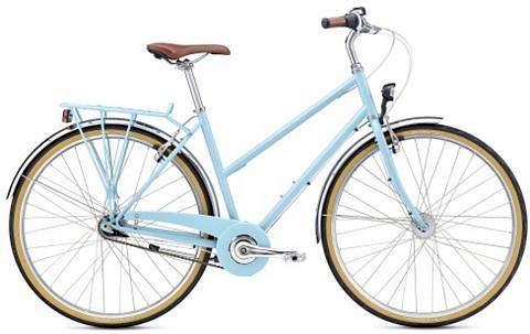 Moterims Treko dviratis 28 Zoll 7Gang ...