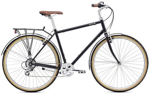 Herren Treko dviratis 28 Zoll 8 Gang S...