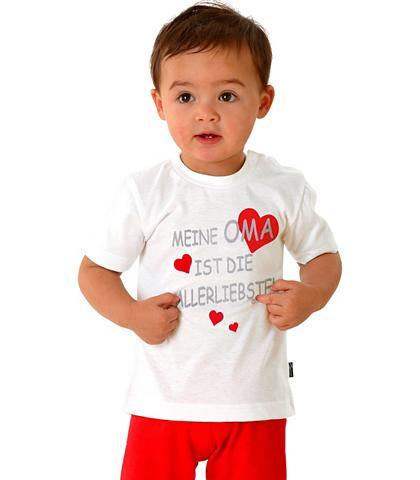 Marškinėliai Omas Liebling