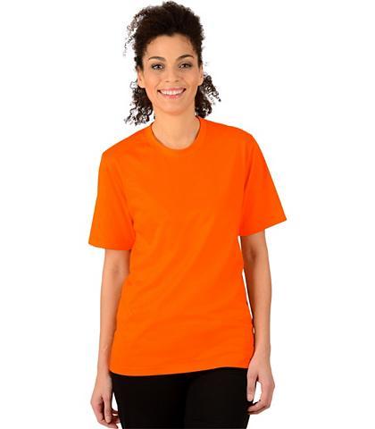 Marškinėliai DELUXE medvilnė